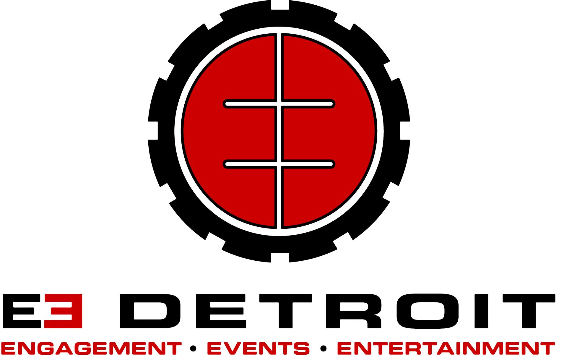 E3 Logo Transparent BG